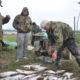 Рыба ловится. И браконьеров тоже ловят