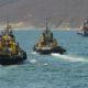 Базу бункеровки рыболовного флота планируют разместить в порту Магадана до 2030 года