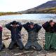 Браконьерство подорожало: в России увеличены таксы для исчисления ущерба, нанесенного водным биоресурсам
