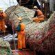 Зарегистрировано Общероссийское отраслевое объединение работодателей рыбной отрасли