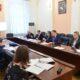 Рабочая группа в Росрыболовстве обсудила изменения в правила рыболовства для Дальневосточного бассейна